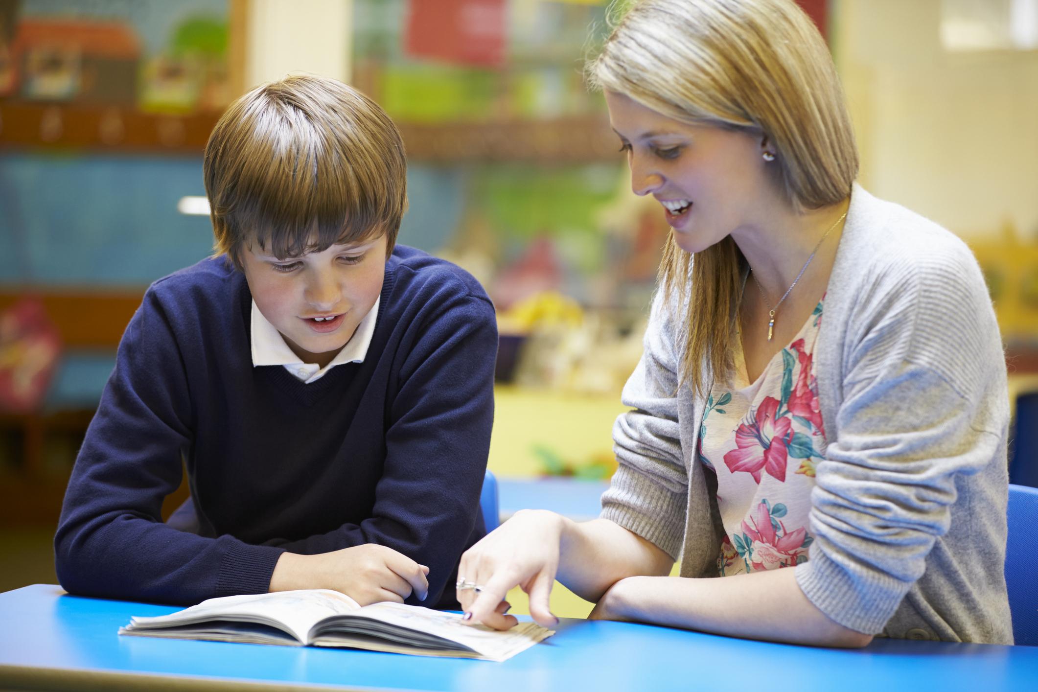 Homework Assistance/Enrichment